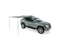 Thule 901086 - Awning Cover; 6 ft.; Haze Gray; Canvas/Black;