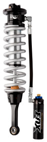 Fox 883-06-046 - Ford Raptor 3.0 Factory Series 7.59in Int. Bypass Remote Res. Front Coilover Set DSC Adj. - Blk