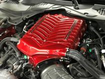 Whipple 3.0L Gen 5 Supercharger (Complete Kit) - 2016-2020 Ford Mustang GT350 5.8L V8 - WK-2621-G5-STG1