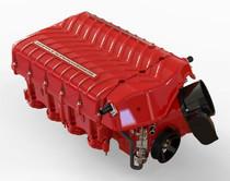 Whipple 3.0L Stage 2 Supercharger (Tuner/Competition Kit) - 2018-2020 Ford F150 5.0L V8 - WK-2315TB-STG2-GEN V