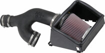 K&N 2017-2018 Ford F-150 Ecoboost 3.5L F/I Aircharger Performance Intake - 63-2599