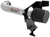 AEM Induction Chrysler 300C / Dodge Magnum/Charger 5.7L Silver Brute Force Air Intake - 21-8208DC