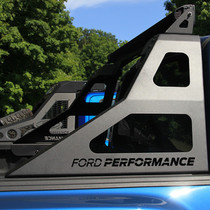 Ford Racing M-19007-F15R - 2019-2020 Ford Ranger Performance Chase Rack