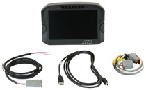 AEM 30-5700 - CD-7 Non Logging Race Dash Carbon Fiber Digital Display (CAN Input Only)