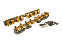 COMP Cams 19046 - Ford FE Rocker Arm Shaft-Mount System Ultra Golds Arc Series