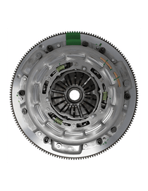 Monster SK Series Twin Disc Clutch Package (Rated to 800 RWHP/RWTQ) - 2010-2015 Chevy Camaro SS (6.2L V8) -  SK2-9524-GEN5