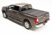 Extang 83936 - 17-19 Nissan Titan (5ft 6in) (w/o Rail System) Solid Fold 2.0