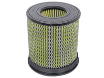 aFe Power 72-91110 - Magnum FLOW Pro GUARD 7 Replacement Air Filter (Pair) F-6 / B-8 / T-8 (Inv) / H-8in