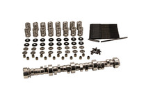 COMP Cams CK54-317-11 - Stage 2 LST Max HP Solid Roller Cam Kit for 3-Bolt LS w/ Aftermarket Pistons