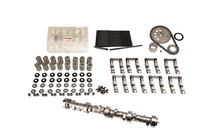 COMP Cams MK54-313-11 - Stage 2 LST Max HP Solid Roller Master Cam Kit for 3-Bolt LS w/ Stock Pistons