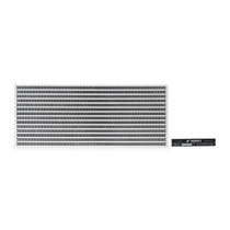 Mishimoto MMUIC-W3 - Universal Air-to-Water Intercooler Core - 12in / 5in / 5in