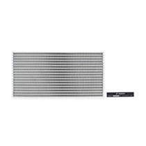 Mishimoto MMUIC-W4 - Universal Air-to-Water Intercooler Core - 12in / 6in / 6in
