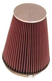 K&N Replacement Air Filter for 77 Series Intake System - 1999-2004 Silverado/Sierra 1500 w/ 4.8L/5.3L V8 - RC-5046