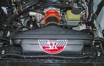Vararam Ram Air Intake - 2008-2009 Pontiac G8 & GXP & 2014-2015 Chevy SS Sedan - VR-G8