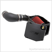 AEM Brute Force HD Intake System, 2011-2013 Chevrolet/GMC 2500/3500HD, 6.6L - 21-9032DS