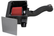 AEM Brute Force Intake System, 2010+ Chevrolet/GMC 2500/3500 HD, 6.0L - 21-8031DC