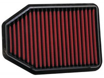 AEM DryFlow Air Filter Replacement, 2012+ Jeep Wrangler, 3.6L - 28-20364