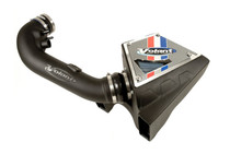 Volant 11-14 Ford Mustang 5.0L Blue Recharger Pro5 Closed Box Air Intake System - 19750