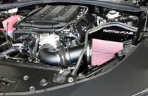 Rotofab Cold Air Intake System (Oiled Filter) - 2017+ Chevy Camaro ZL1 (6.2L V8) - 10161056