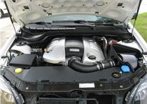 RotoFab Cold Air Intake - 2011+ Chevy Caprice PPV (6.0L V8) - 10161029