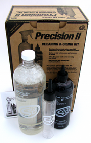 Rotofab Filter Cleaning and Oiled Service Kit - For Kits with Oiled Filters - 10165001