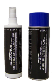 SLP Blackwing Filters Cleaning Kit - 25017