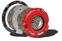 McLeod RST Street Twin Disc Clutch Kit - 800 HP -(LS1/LS6/LS2/LS3/LS7) - 6912-07