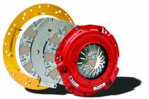 McLeod RXT Street Twin Disc Clutch Kit - 1000 HP -(LS1/LS6/LS2/LS3/LS7) - 6932-07