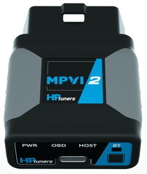 HP Tuners MPVI2 Tuner & VCM Suite Tuning Package -20 Credits - M02-000-20