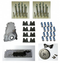 Lingenfelter DOD/AFM Delete Kit - 2007+ GM Applications including L99 Camaro and G8 GT - L200265307
