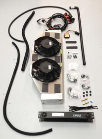 Lingenfelter High Capacity Intercooler Heat Exchanger - 2009-2014 Cadillac CTS-V Series (6.2L LSA) - L320030709