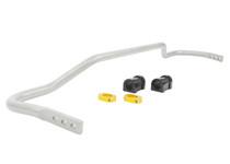 Whiteline Plus Rear Sway Bar - 2008-2009 Pontiac G8 GT/GXP & 2014-2017 Chevy SS Sedan - BHR82XZ