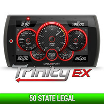 Diablosport Trinity T2 EX for Dodge/Ram Vehicles (50 State Legal)- Free Next Day Air - 9300
