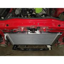 Prospeed High Capacity Heat Exchanger Upgrade - 2012-2015 Chevy Camaro ZL1 - PRO.09.07.1001