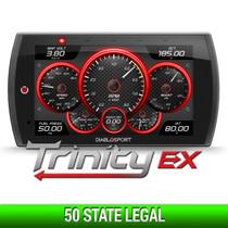 DiabloSport Trinity 2 (T2 EX) 50 State Legal - Ford Vehicles - 9100