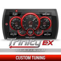 DiabloSport Trinity 2 (T2 EX) Platinum - Ford Vehicles - 9145
