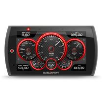 DiabloSport Trinity 2 (T2 EX) with PCM Swap for 2015-2018 Jeep Wrangler JK  - 9420