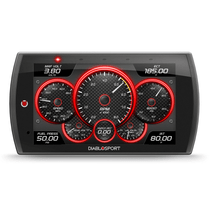 DiabloSport Trinity 2 (T2 EX) Platinum with PCM Swap for 2015-2018 Jeep Wrangler JK  - 9420-R