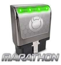DiabloSport MARATHON ACTIVE FUEL MANAGEMENT OBDII PLUG-IN TUNING MOUDLE - M1000X
