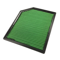 Green Filters Factory Replacement Air Filter - 2018+ Jeep Grand Cherokee Trackhawk (6.2L)  - 7346