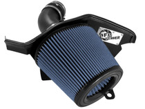 AFE Power Magnum Force Stage 2 Pro 5R Cold Air Intake (Oiled Filter) - 2012+ Jeep Grand Cherokee SRT8 (6.4L V8) - 54-12662