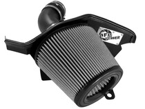 AFE Power Magnum Force Stage 2 Pro Dry S Cold Air Intake (Dry Filter) - 2012+ Jeep Grand Cherokee SRT8 (6.4L V8) - 51-12662