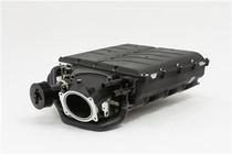 Magnuson Heartbeat Supercharger System (No Calibration)  - 2016 - 2019  Cadillac CTS-V LT4 6.2L V8 - 01-23-62-193-BL