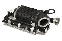 Magnuson Radix Supercharger System  - 2004 - 2006 Chevrolet GMC SUV 4.8L 5.3L 6.0L V8 - 01-19-59-987-BL