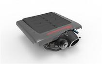 Magnuson Heartbeat Supercharger System (8-Rib Secondary drive - DRY SUMP ONLY) - 2014 - 2019 Chevrolet Corvette C7 Stingray LT1 6.2L V8 - 01-23-62-173-TI