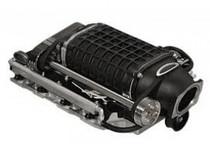 Magnuson Supercharger System  -  2008 - 2012 Chevrolet Corvette C6 LS3 6.2L V8 - 01-10-58-065-BL