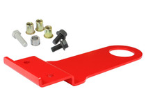 AFE Control PFADT Series Front Tow Hook (Red) - 2005-2013 Chevy Corvette - 450-401005-R