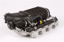 Magnuson Direct Injected Radix Supercharger System - 2014+ GMC Sierra, Chevrolet Silverado L86 6.2L V8 - 01-23-53-185-BL