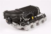 Magnuson Direct Injection Radix Supercharger System - 2014+ GMC Sierra, Chevrolet Silverado L83 5.3L V8 - 01-23-53-182-BL