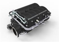 Magnuson Heartbeat Supercharger System - 2014 - 2017 Chevrolet SS Sedan LS3 6.2L V8 - 01-23-62-055-BL